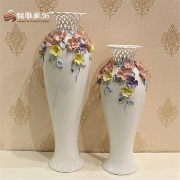 Alibaba : how to decorate a flower vase - startupinsights.org