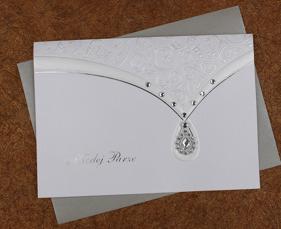 Jeweled Wedding Invitations Jeweled Wedding Invitations Suppliers
