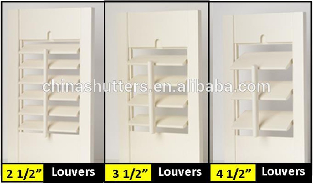 2017 adjustable louver patio door security shutters