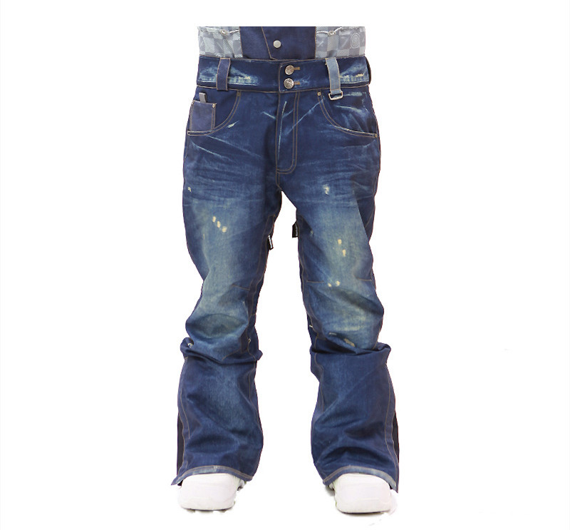 finest selection d861c b7d3b Personalizzato 100% Cotone Pantaloni Da Sci Da Sci Snowboard Pantaloni Uomo  Moda Jean Pantaloni - Buy Pantaloni Da Sci,Sci Pantaloni Jeans,Pantaloni ...