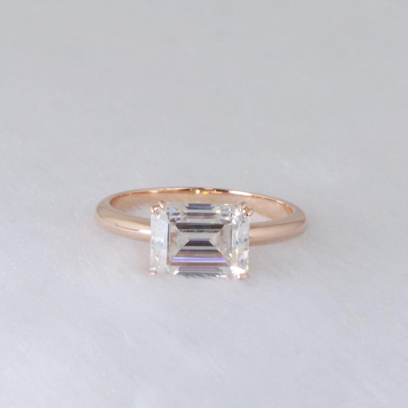 ea688eb1d645 Venta al por mayor anillos oro amarillo esmeraldas-Compre online los ...