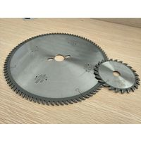 Woodworking Circular Saw Blade Panel Table Saw Blade