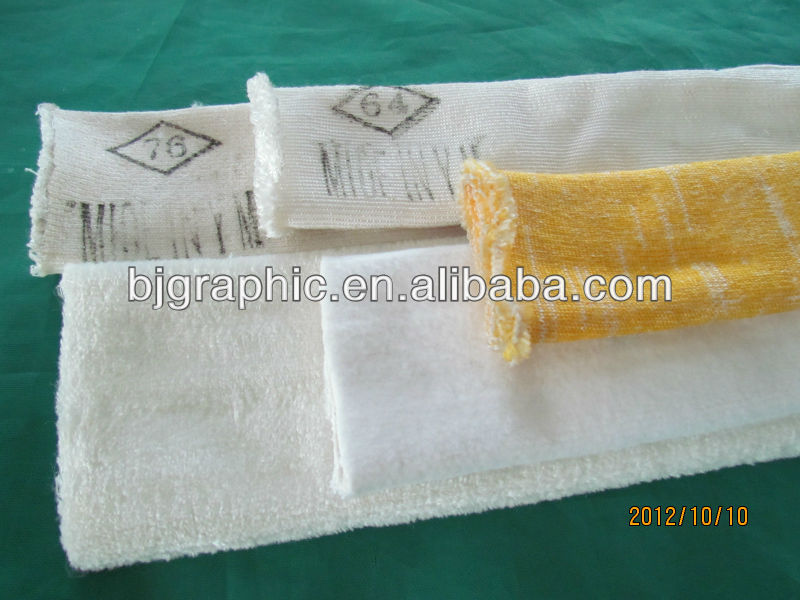 Chemical Fibre Dampening Sleeves