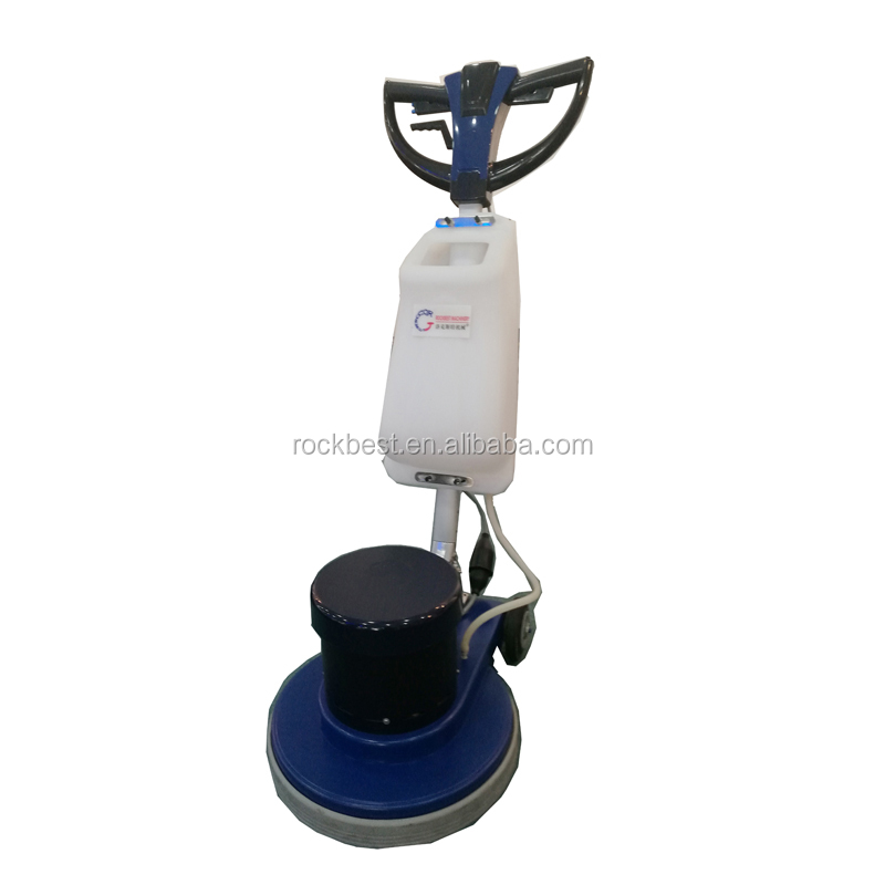 Industrial Marble Floor Polishing Machine For Sale