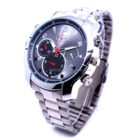 High quality wholesale price voice recorder camera watch