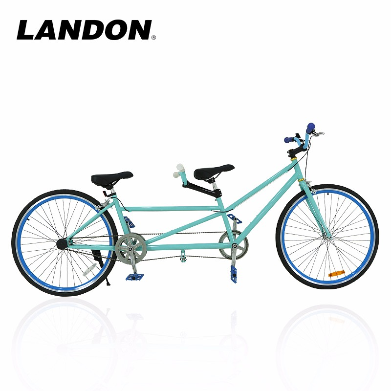 LANDON tandem bike double bikes two seater bike for sale,tandem bicycles 2 person bike for sale,best bike tandem bike for sale