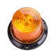 amber beacon light flashing/strobe warning light for trucks,school buses,forklift