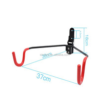 Customized high quality bicycle hanging stand bike parking rack for sale