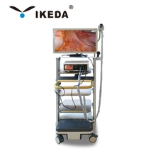 Medical cystoscope endoscope instrument/rigid endoscope equipment