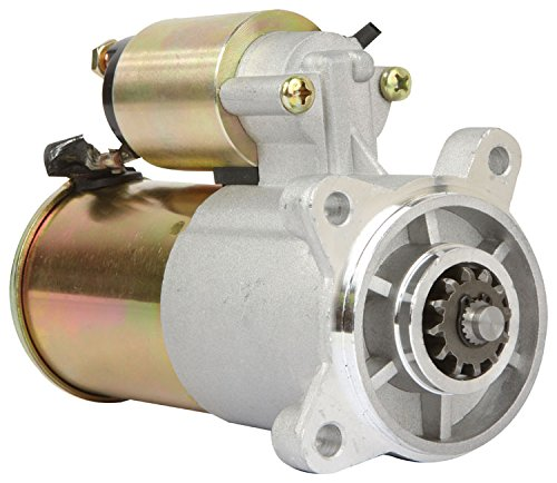 DB Electrical SFD0024 New Starter For 5.4L 6.8L Ford Auto & Truck Excursion 00-05, 4.6L Expedition 99-04, 5.4L 99-14, 4.6L 5.4L 6.8L F-Series Pickups 99-10, 5.0L 11-13, 6.2L 10-13, 4.6L Mustang 05-10