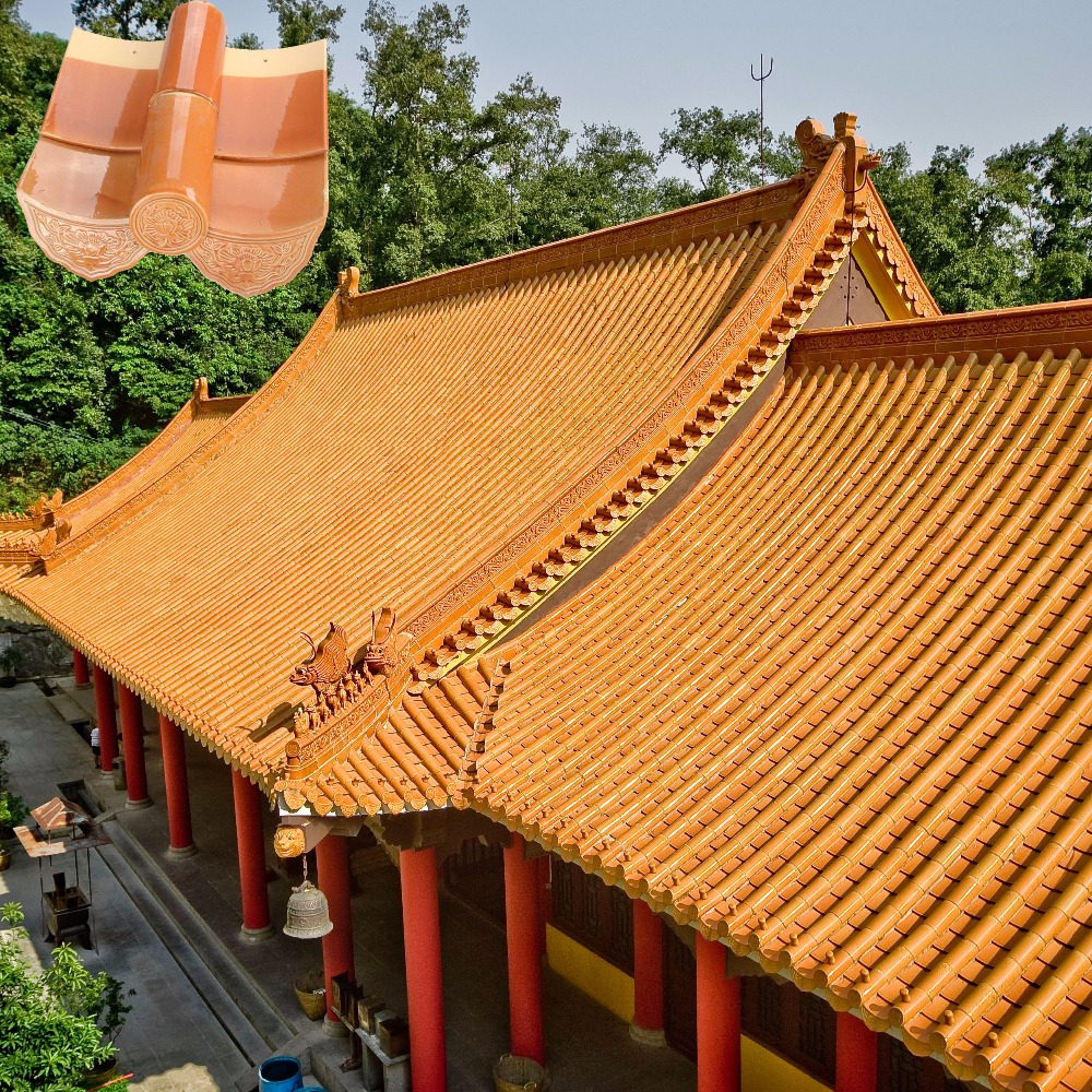 Chinese ceramic roof tiles chinese ceramic roof tiles suppliers chinese ceramic roof tiles chinese ceramic roof tiles suppliers and manufacturers at alibaba dailygadgetfo Images