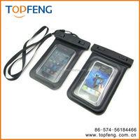 Promotional Waterproof Phone Bag,waterproof case