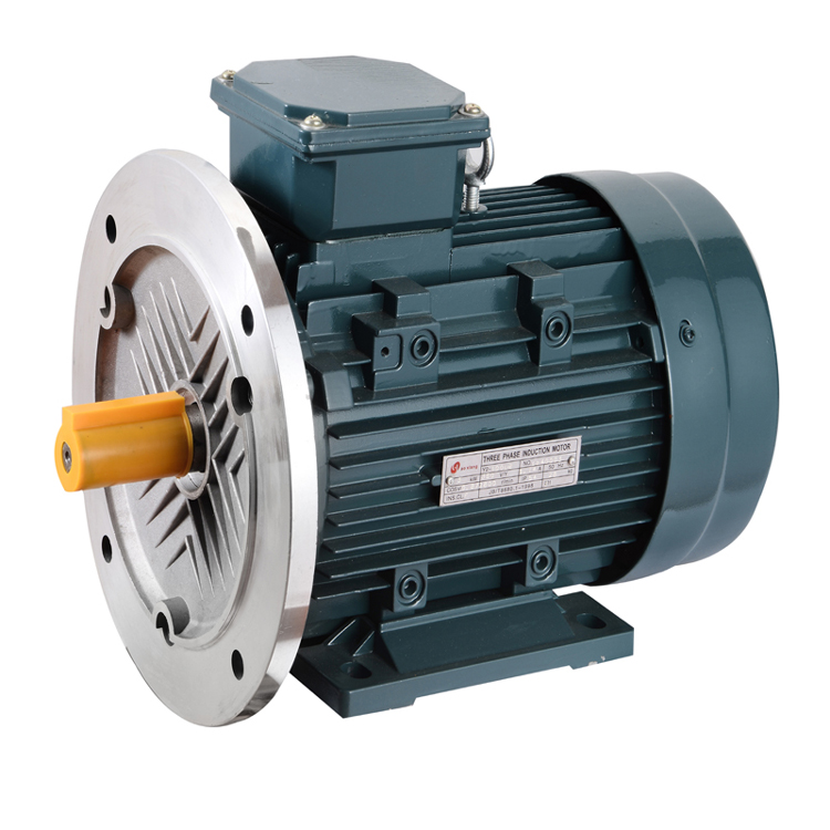 Copper Wire 25hp Three Phase AC Electric <strong>Motor</strong> 3000RPM 380v