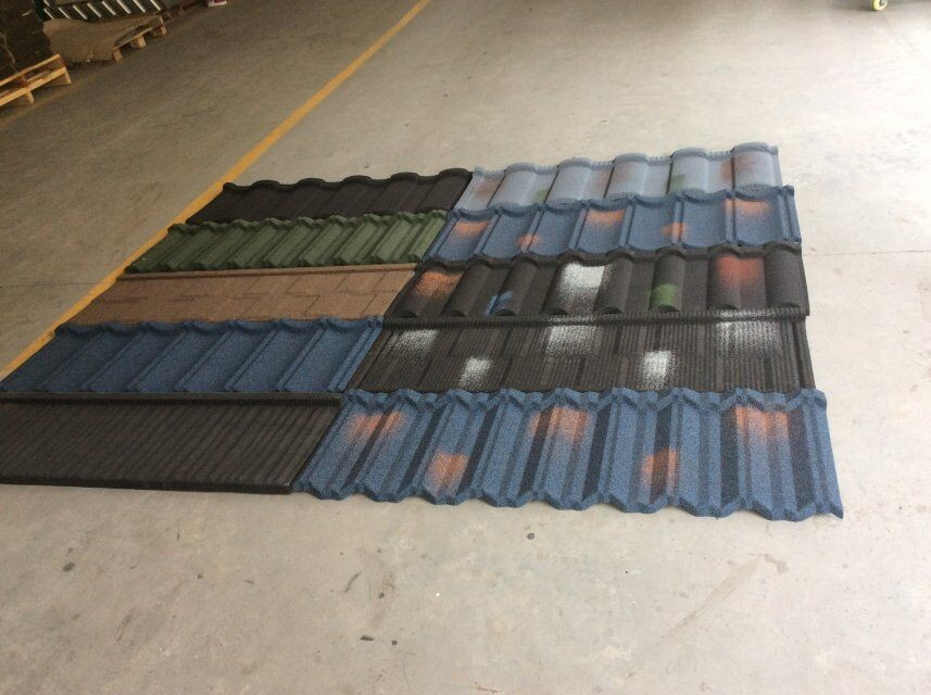 Hotel Projects Roof Cover Materials Lightweight Roofing