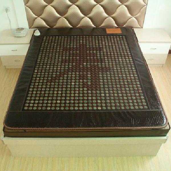 Korean Bed Mat Hot Sale Nice Bottom Heated Jade Mat Bed