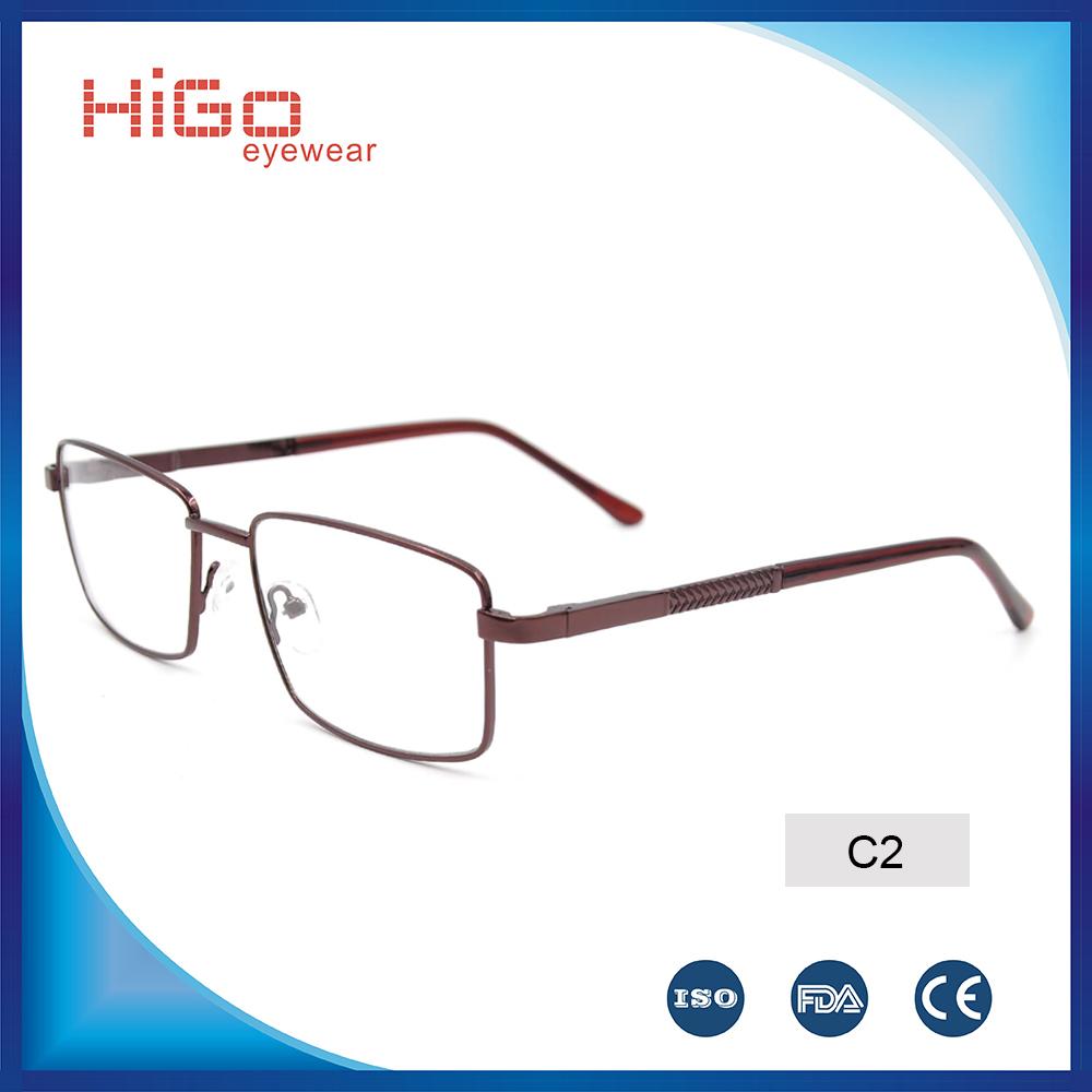 2018 trending produkte optische brillen rahmen nasenpads metall ...