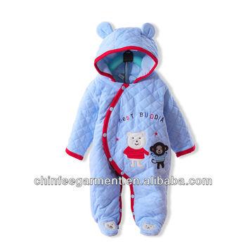 Velvet Baby Suits For Boys
