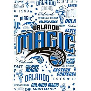 NBA Orlando Magic iPad Air Lite Case - Orlando Magic Historic Blast Lite Case For Your iPad Air