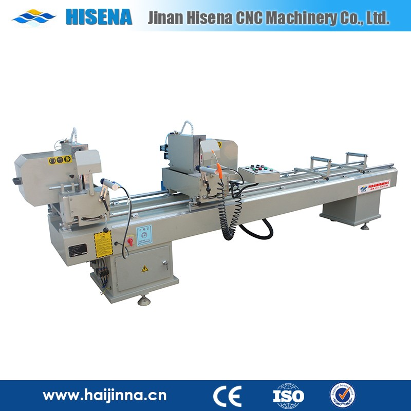 window cutting machine