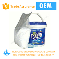 washing powder new formula