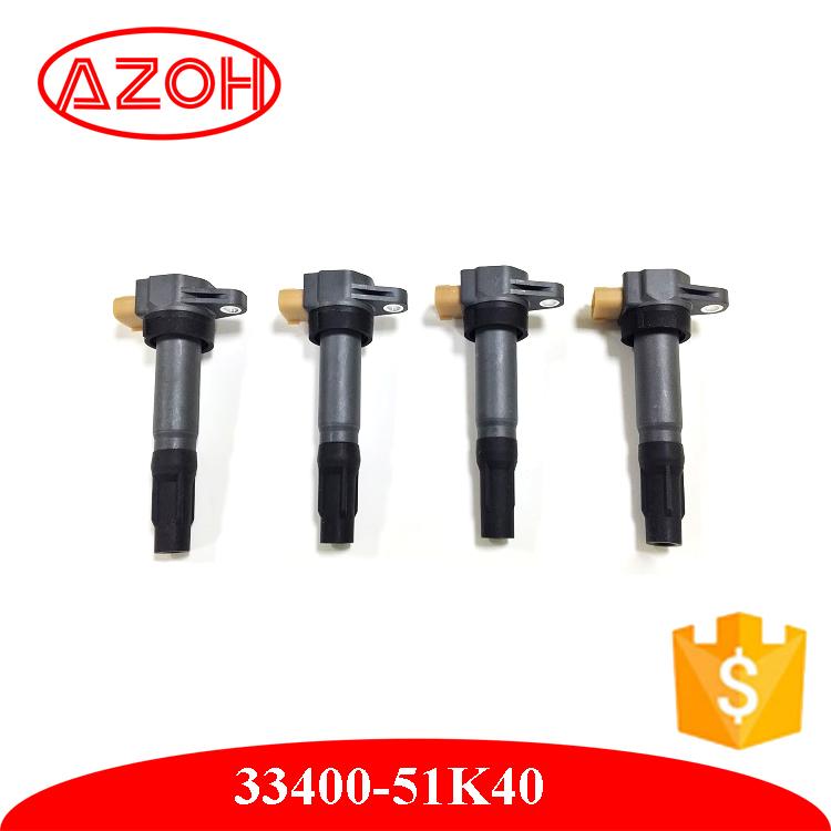 MA61 98-00 New Ignition Coil 33400-76G00 fits Suzuki 00-02 Alto HA12//23 Wagon R