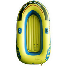 Popular Summer inflating life raft rowing cheap fishing boat for sale malaysia