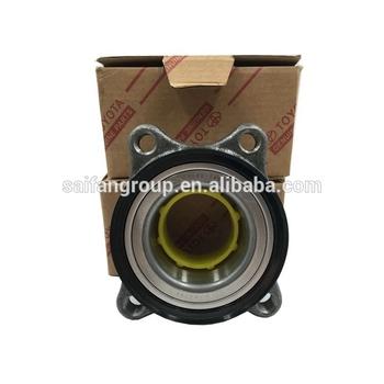 42410-42020 For Toyota Rav4 Wheel Hub Unit 58bwkh03b Bearing 512338  42410-08010 Vkba6824 3dacf038d-1 512238 58bwkh038 - Buy 42410-42020 For  Toyota