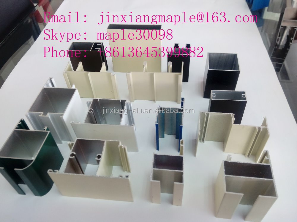 shandong jinxiang aluminum co ltd
