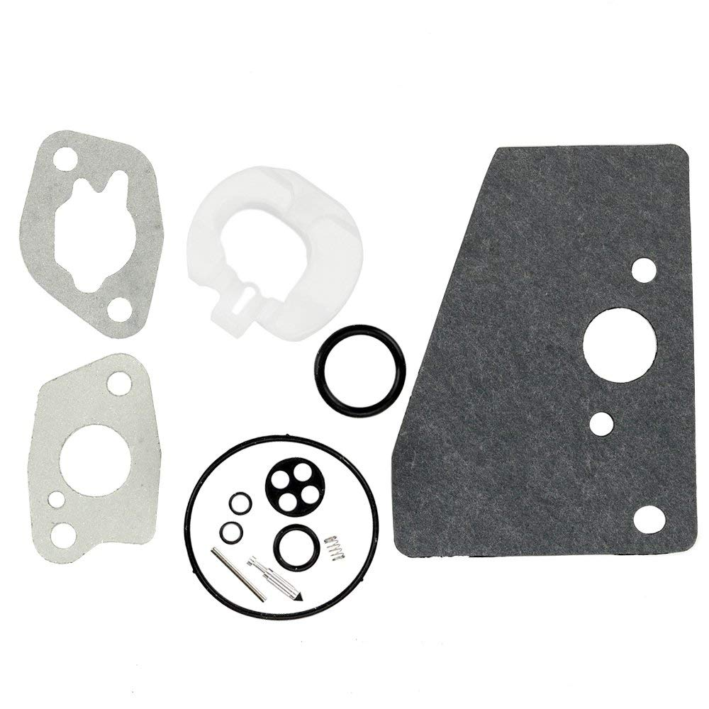 Harbot 14 757 03-S Carburetor Repair Rebuild Kit for Kohler XT149 XT173 XT650 XT675 XT775 XT800 CH245 CH255 CH260 CH270 HD775 XTX775 XTX675 Engine