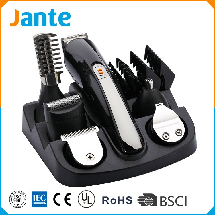innovative products for import men hair clippers sale grooming set beard trim. Black Bedroom Furniture Sets. Home Design Ideas