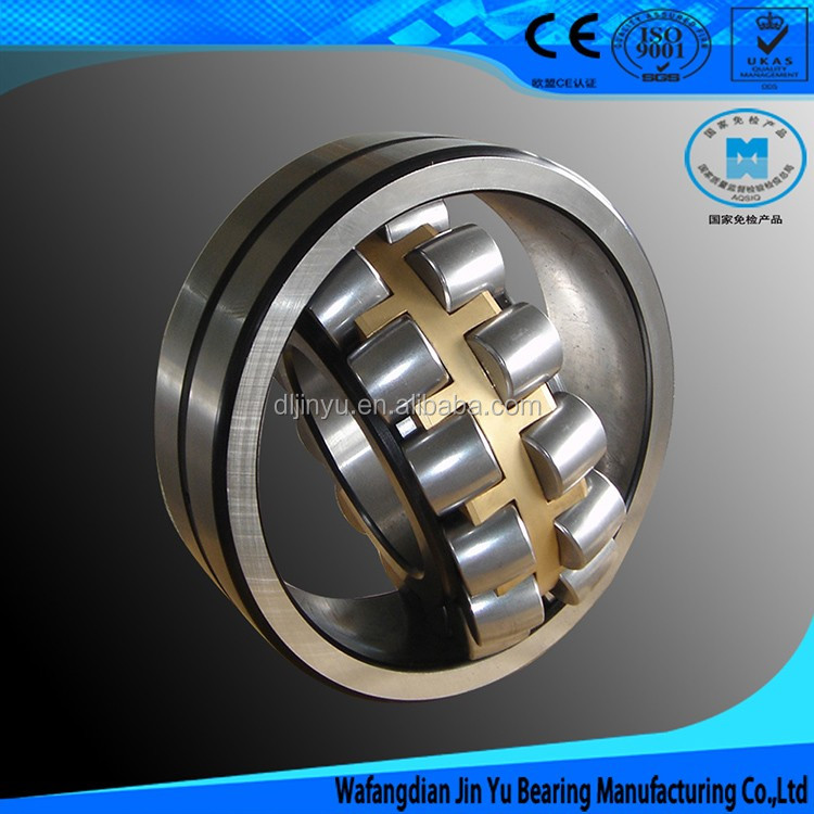 Heavy Load 24128 CA CC MB Roller Bearing 140*225*85 Spherical Bearing 24128