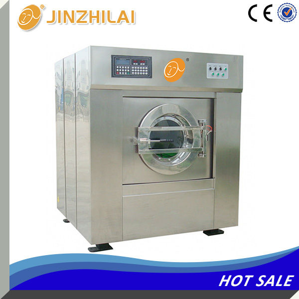 China manufactured industrial washer machine to clean carpets