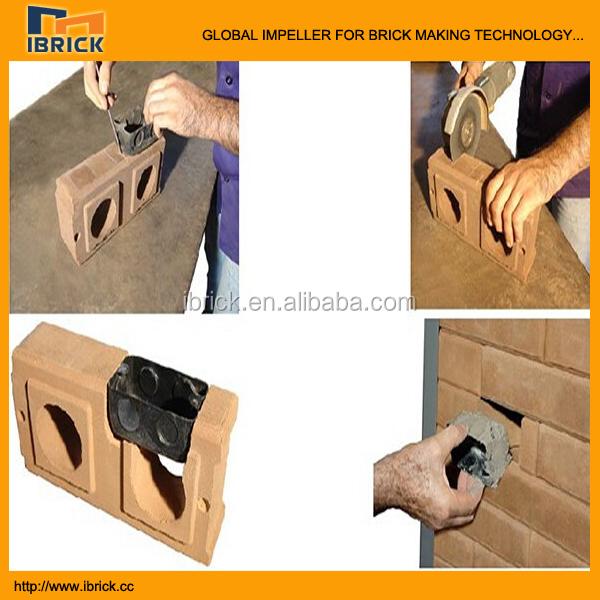 2015 Best Selling Block Brick Making Machine Namibia - Buy ...
