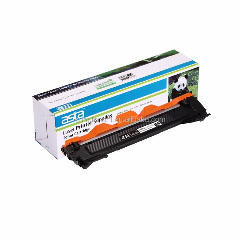 Qualità di toner TN1000 TN1030 TN1040 TN1060 compatibile per stampante Brother