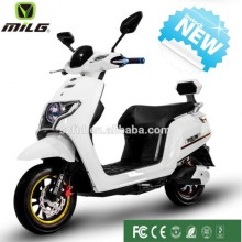 Milg new 2 big wheel Mini Kids Electric Motor bike with 1000W brushless