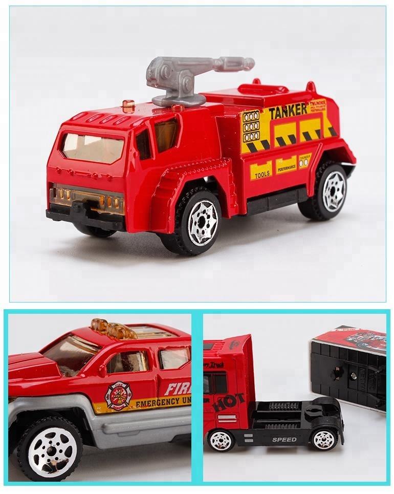 2018 Hot Wheels Pop Culture 5 Car Full Set Marvel Studios Mix R VW A100 3D-Li...
