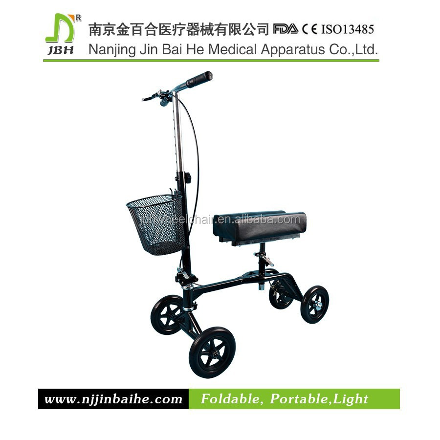 disability equipment electric elderly walker
