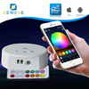 top new products,WiFi+RF rf wifi 12 volt led dimmer for led strip ip65 waterproof by SmartPhone