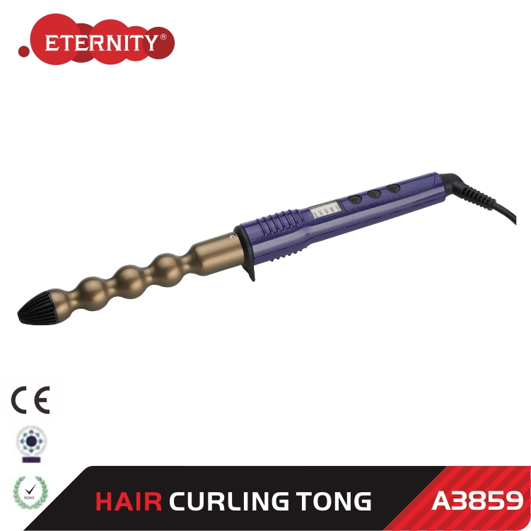 Bubble Hair Curling Tong 2014 New Type