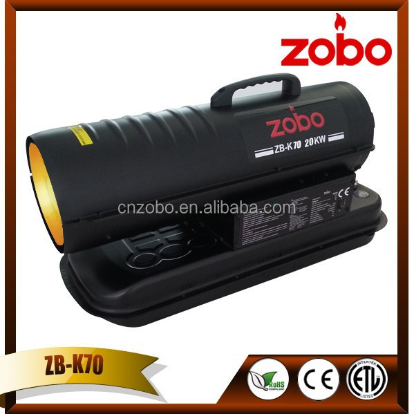20KW ZOBO heater electric bathroom wall heaters