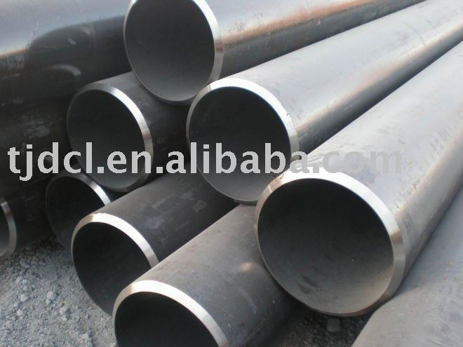 15CrMo,12Cr1MoV seamless steel pipe