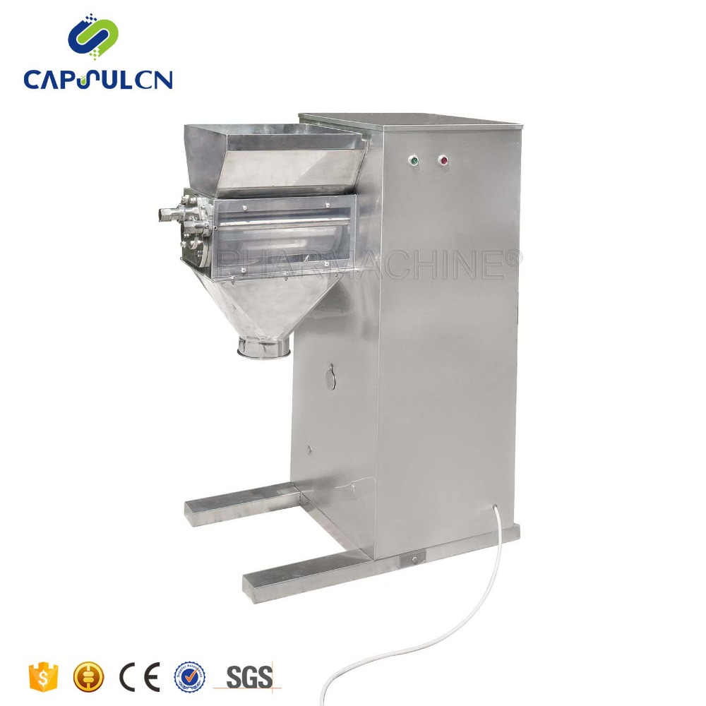 YK-160 Vibrating Granulator Machine Pharmaceutical Equipment/Wet Granulation Machine
