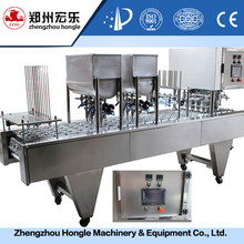 thermoforming packaging machine / spice packaging machine