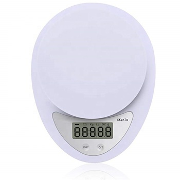 High Precision Professional Weighing Digital Scale Kitchen
