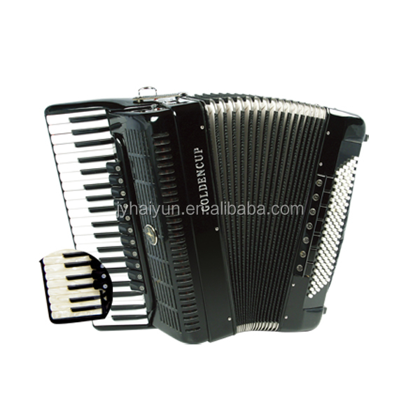 Professionele 41 Toetsen 120 Bass 11 + 7 + 1 Student Piano Accordeon JH2001