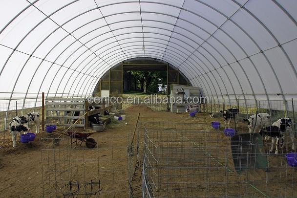 Pr fabriqu s stockage abri entrep t agricole tente en for Abri de stockage agricole