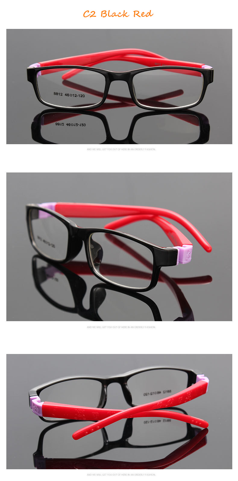 Orderly Fashion Baby Boys Girls Childrens Kids Uv Protection Goggles Eyewear Sunglasses Boy's Glasses