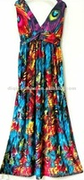 Fashion maxi long dress