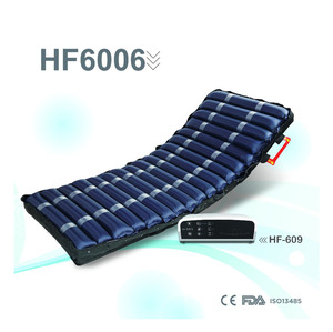 Hospital Professional Medical Air Mattress Air Bed With Pump