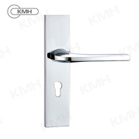 Eco-Friendly Customize Oem Internal Bedroom Door And Window Handle